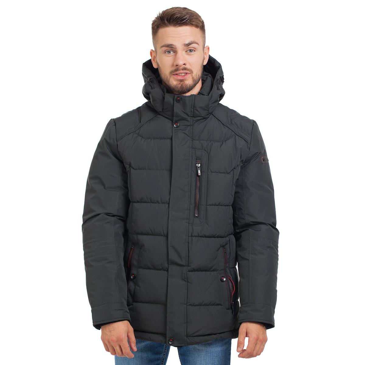 Куртка утепленная Stalgert, 21220