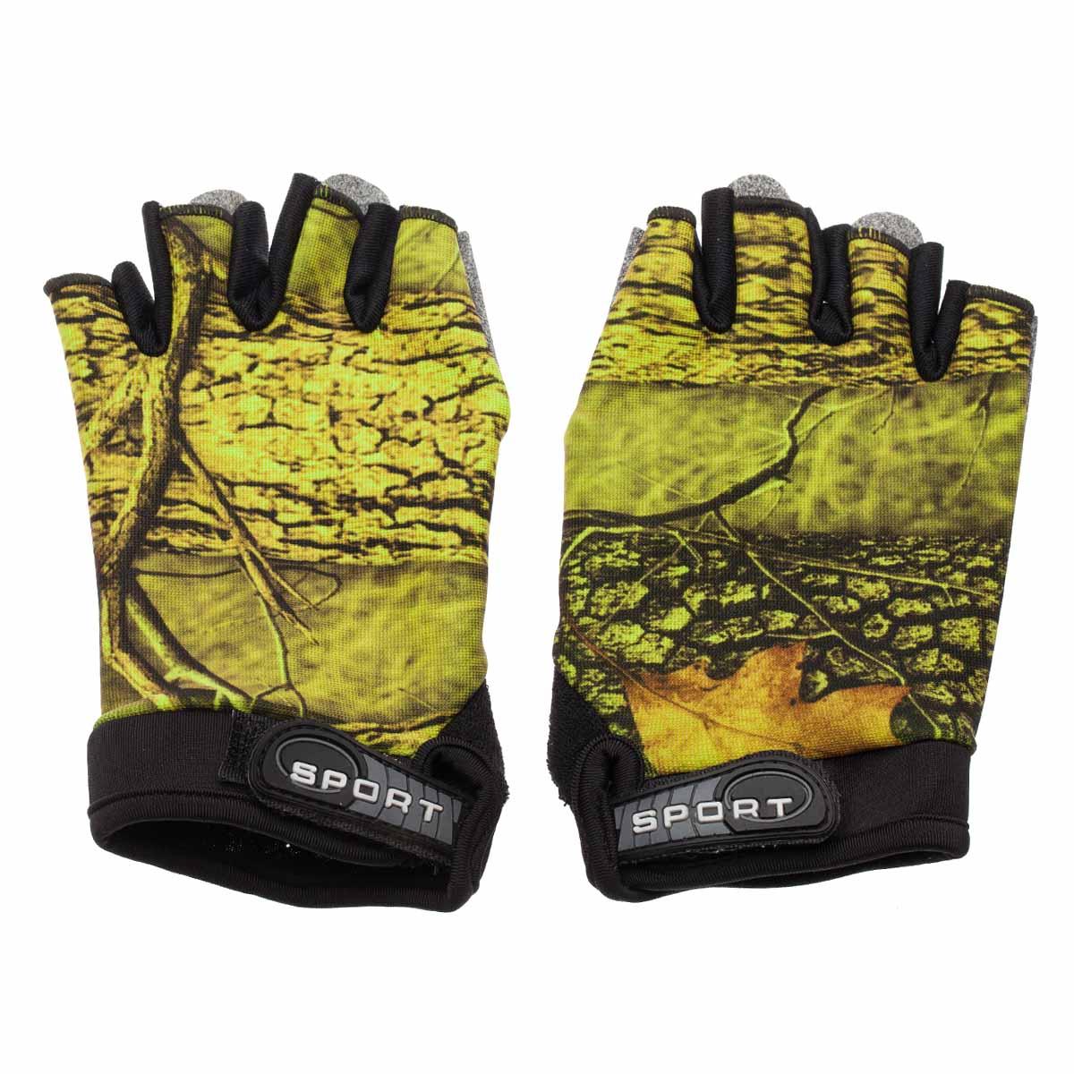 Велоперчатки Overcome, 37937-11 цена
