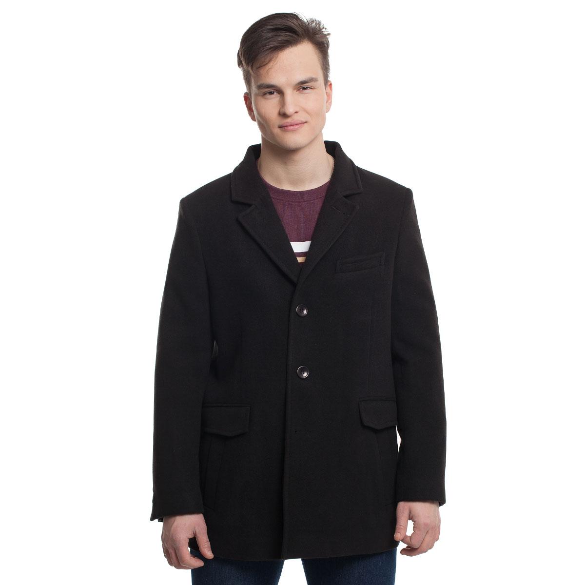 Пальто Sevenext, 9DD1-09K-BL