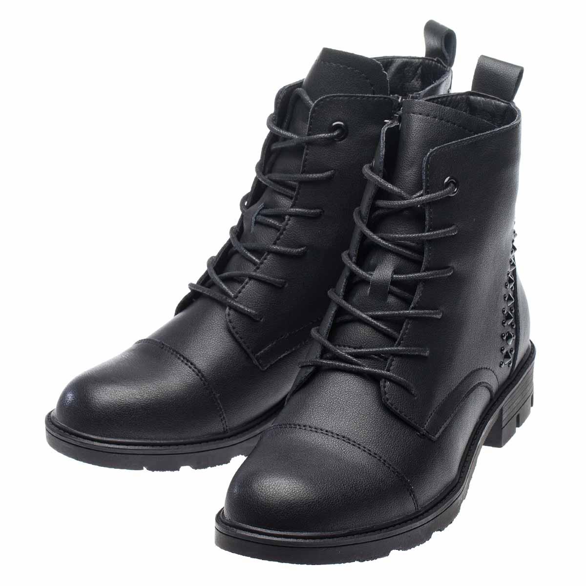 Ботинки демисезонные FERTO, DN18-6781A
