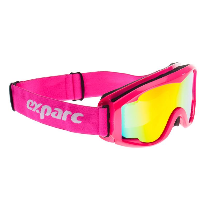 очки горнолыжные vcan ag0172 vse64 Горнолыжные очки Exparc, SG107