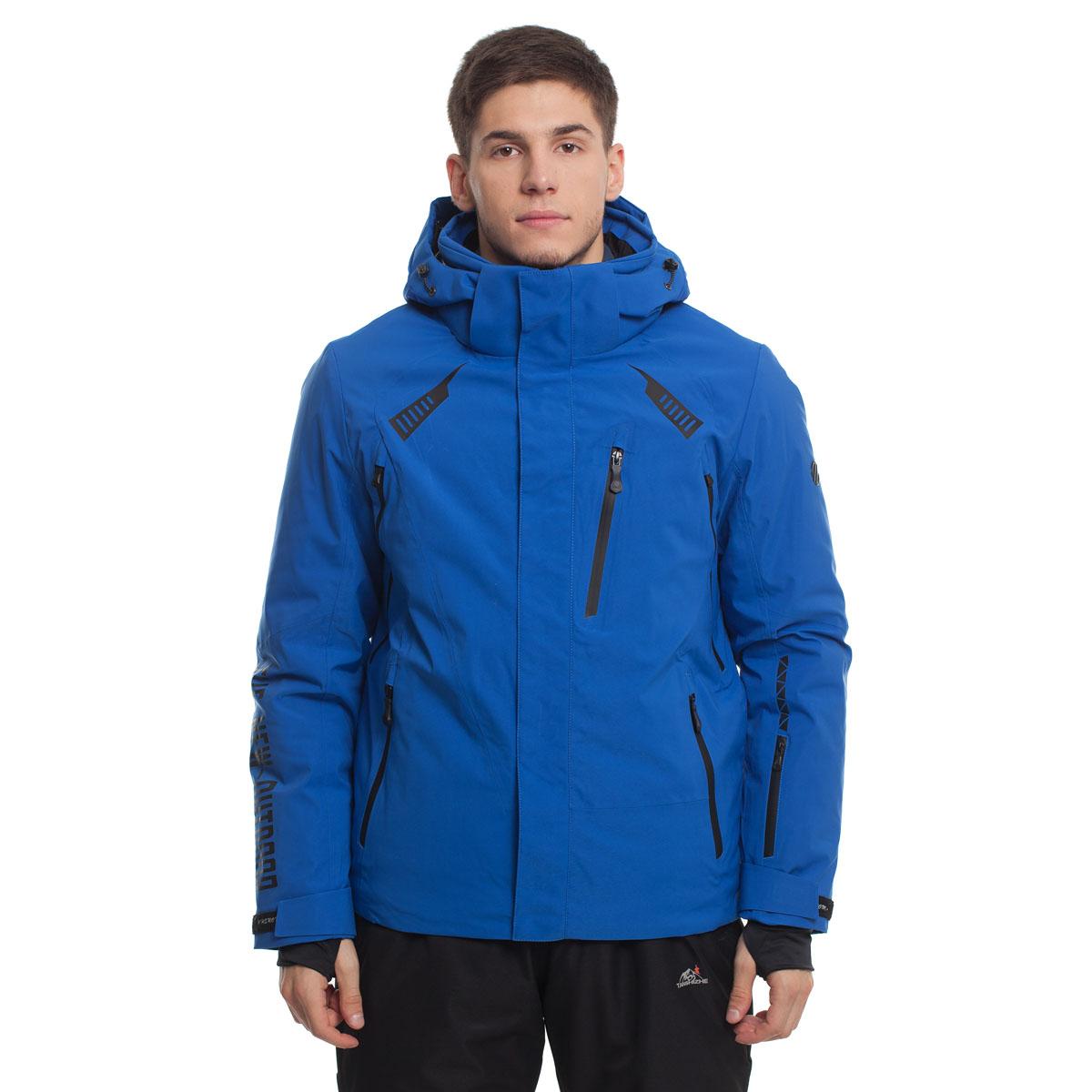 Куртка горнолыжная WHS ROMA, 519029