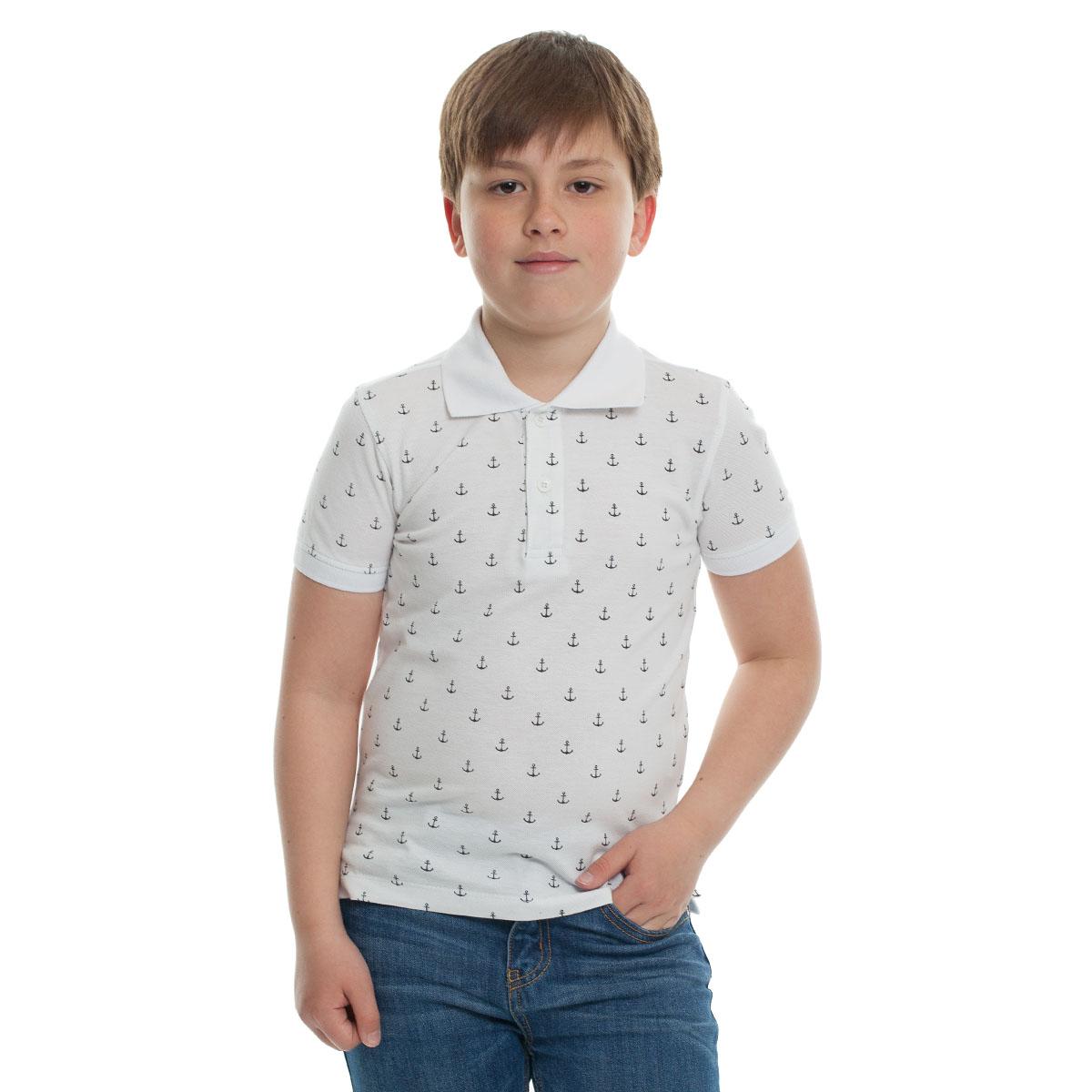 Рубашка поло Sevenext, В-12046 рубашка поло sevenext в 12046