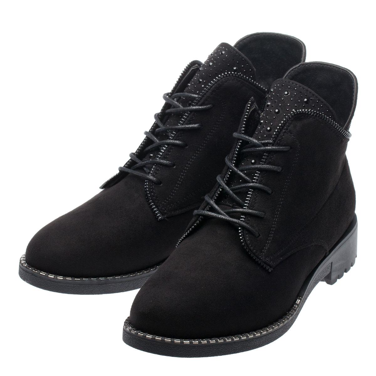 Фото - Ботинки демисезонные FERTO, D17-6002-1 ботинки демисезонные ferto skl 008
