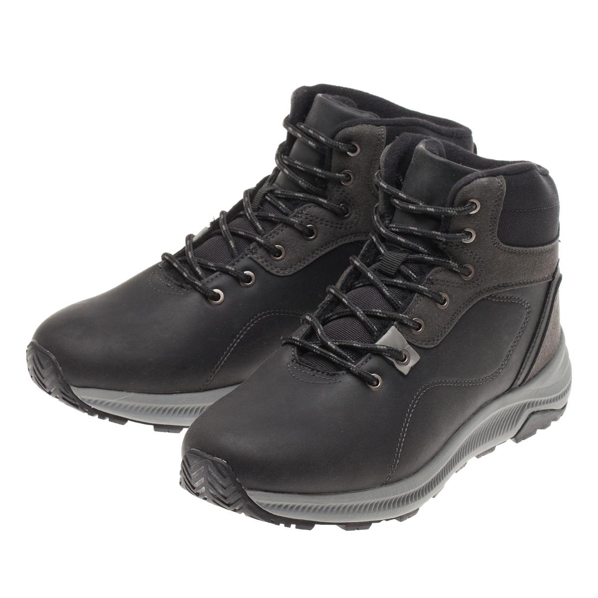 Ботинки зимние Overcome, HSM19223