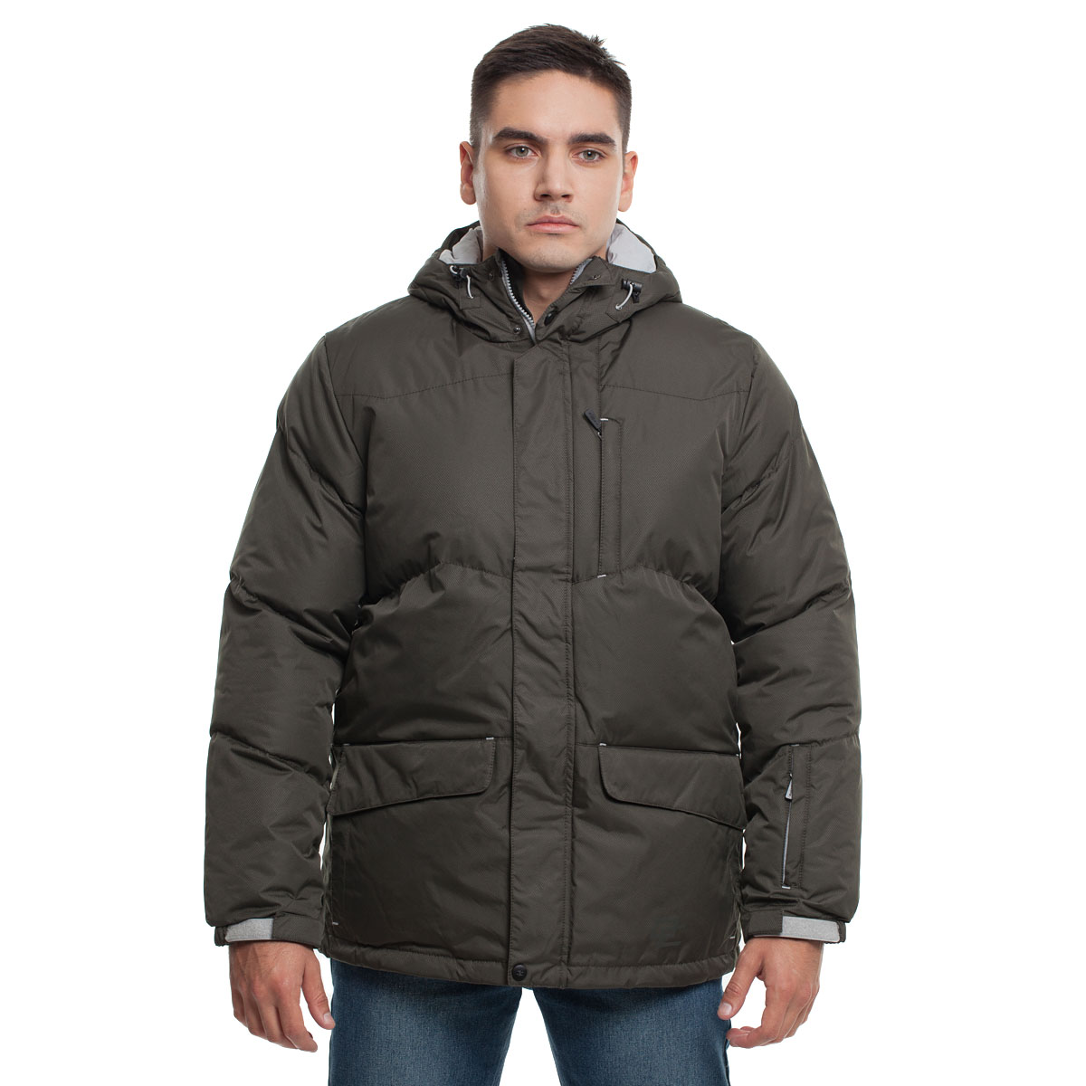Куртка утепленная Overcome, DH-20941