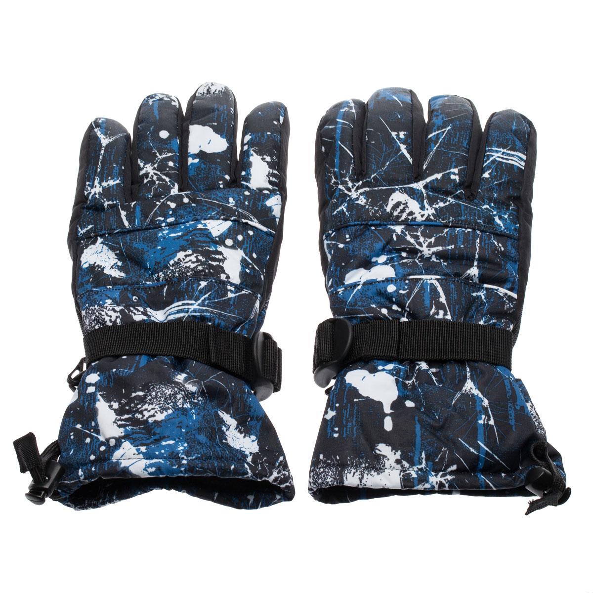 Перчатки горнолыжные Exparc, H063