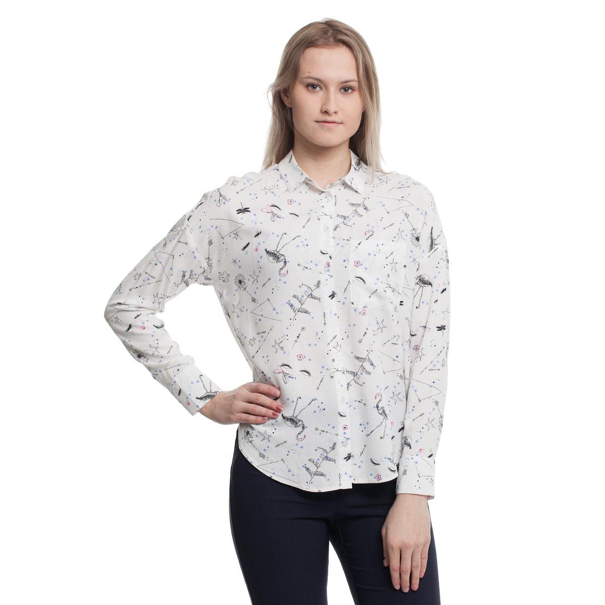 Рубашка Westelite, MD-402