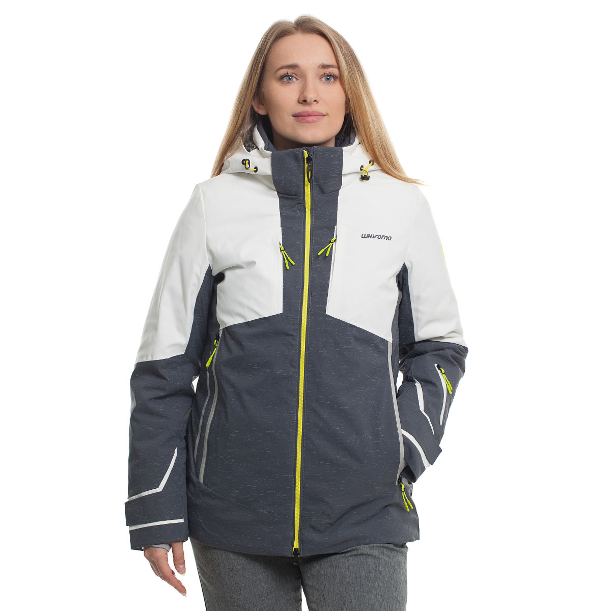 Куртка горнолыжная WHS ROMA, 559026
