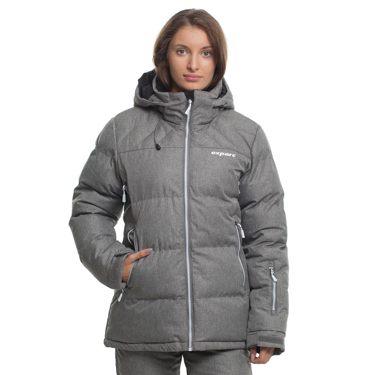 Куртка горнолыжная Exparc, DH21018