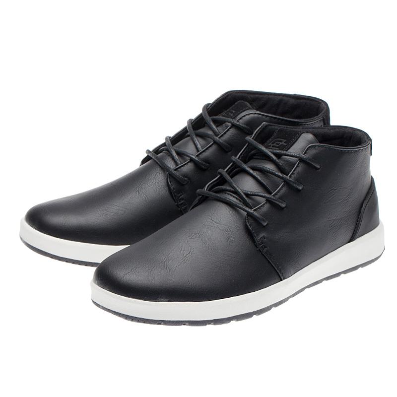 Ботинки демисезонные Overcome, LE63021-2 ботинки демисезонные overcome pfl 16821 2
