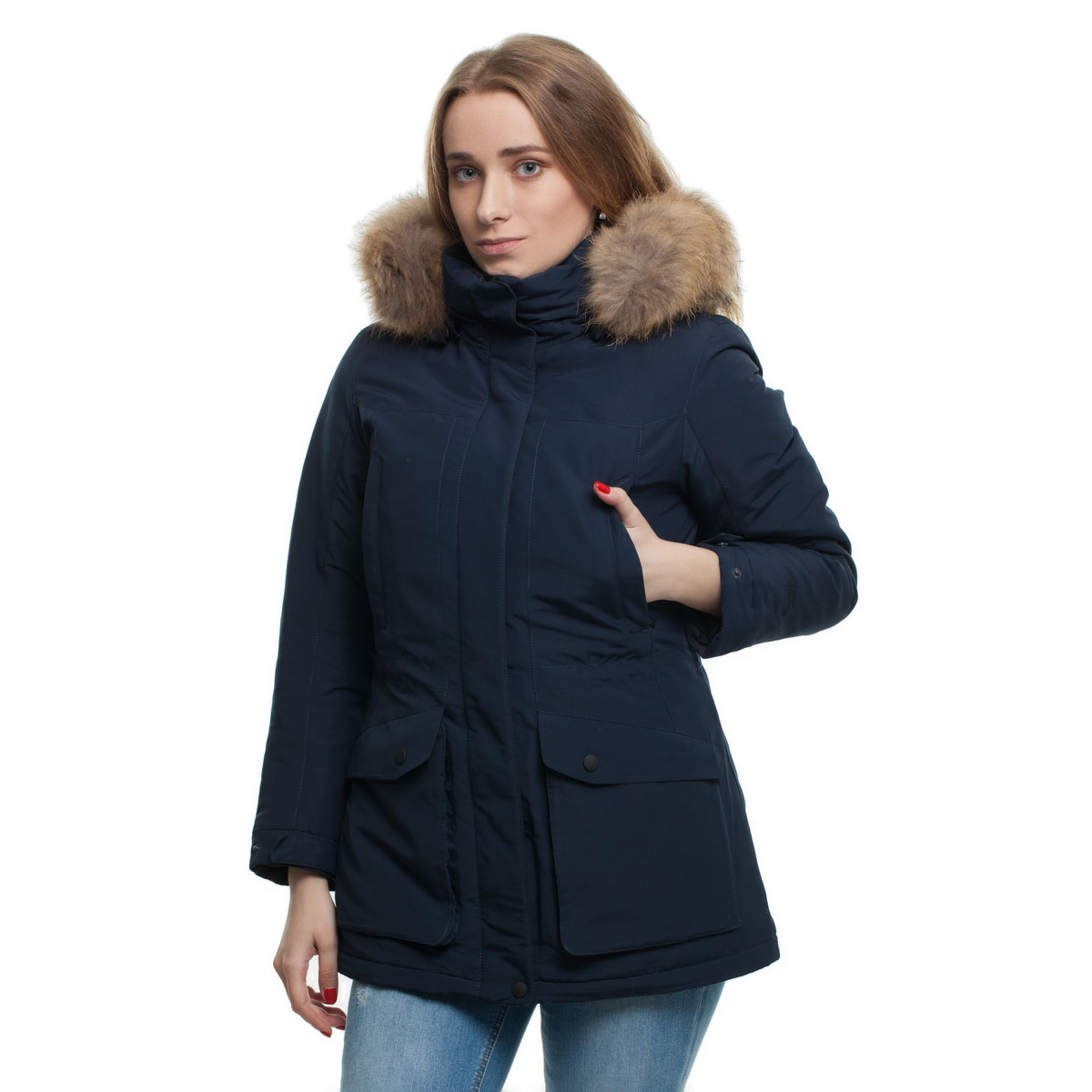 Куртка утепленная Frompoles, FP-2101CKM05
