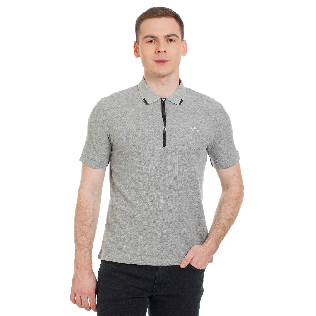 Рубашка поло Sevenext, MR-20-08