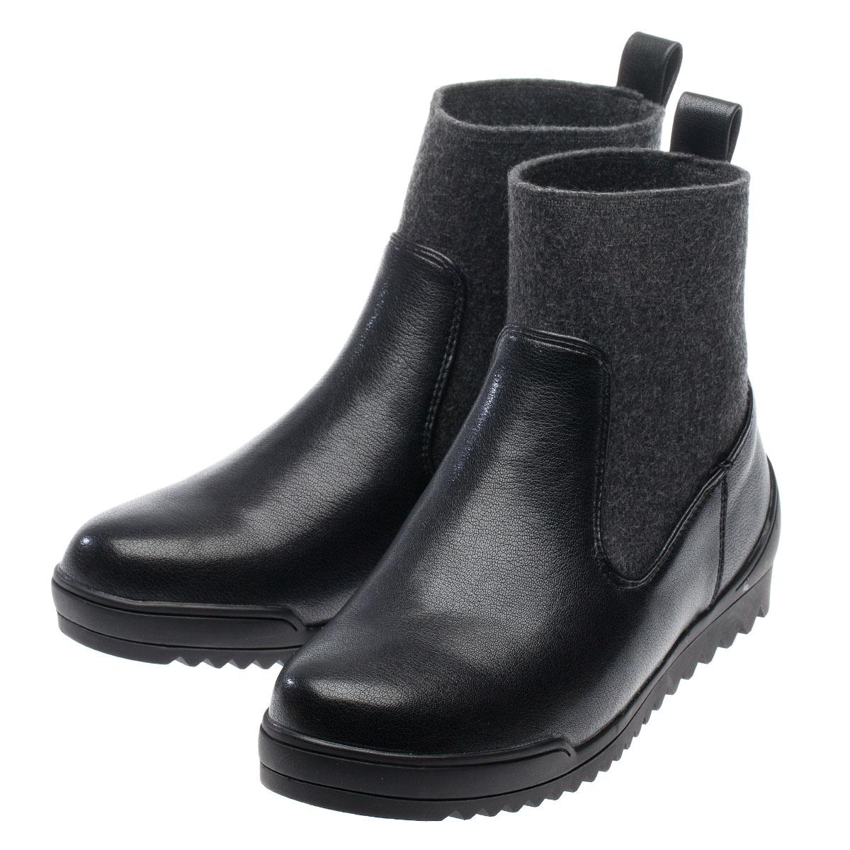 Ботинки демисезонные FERTO, D17-5692