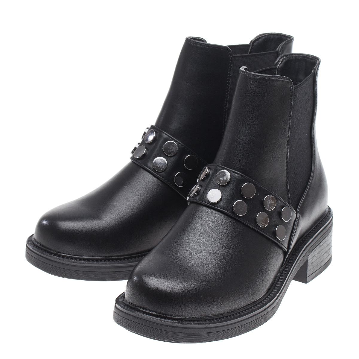 Ботинки демисезонные FERTO, D18-60610