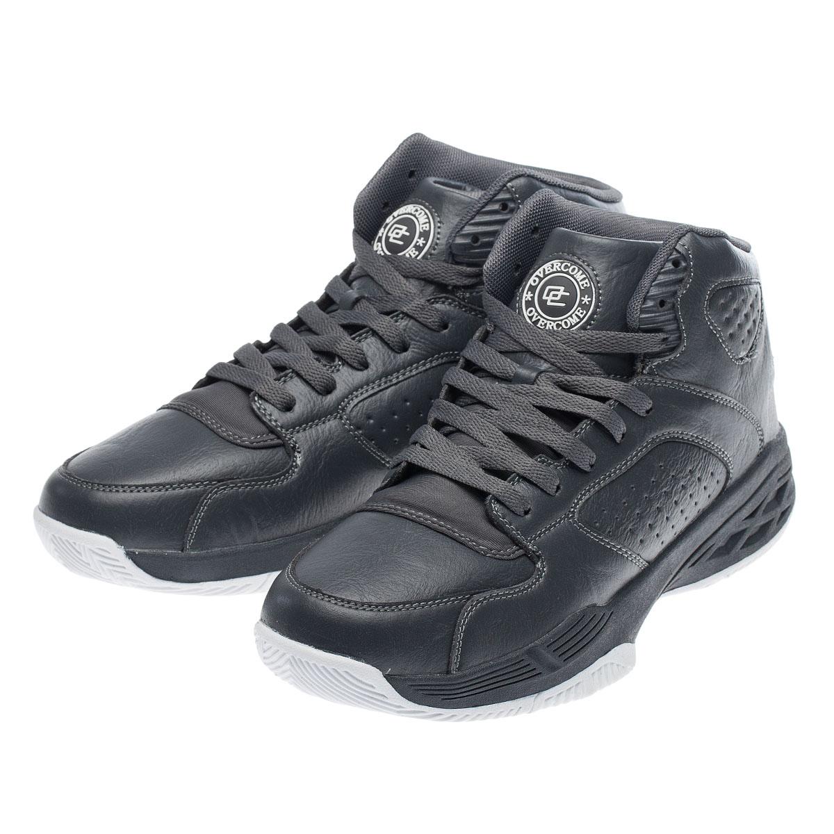 Ботинки демисезонные Overcome, 86355 демисезонные ботинки dior 2015 d995902