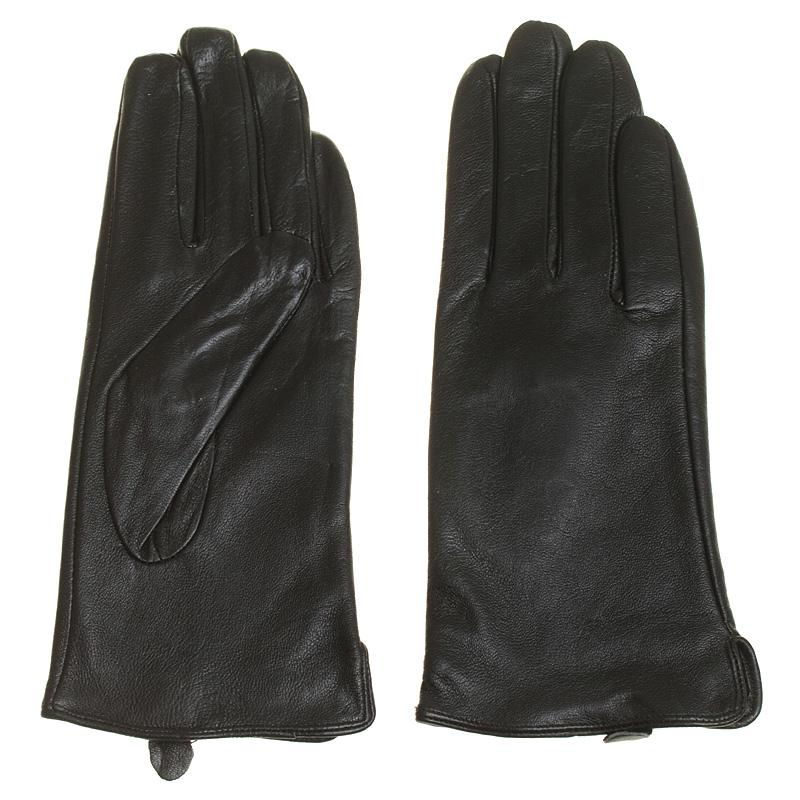 """Перчатки кожаные """"Sevenext"""", 37745-9"""