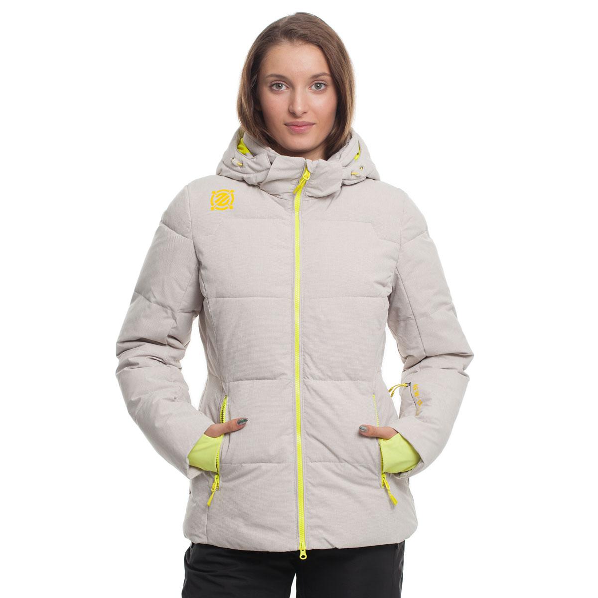 Куртка горнолыжная WHS ROMA, 759368