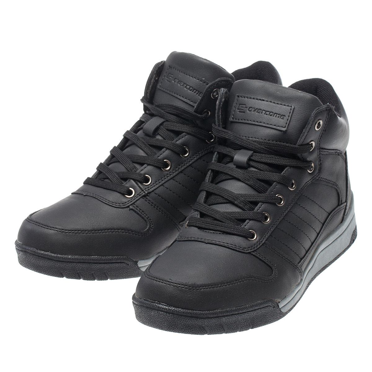 Ботинки зимние Overcome, HSM 17480