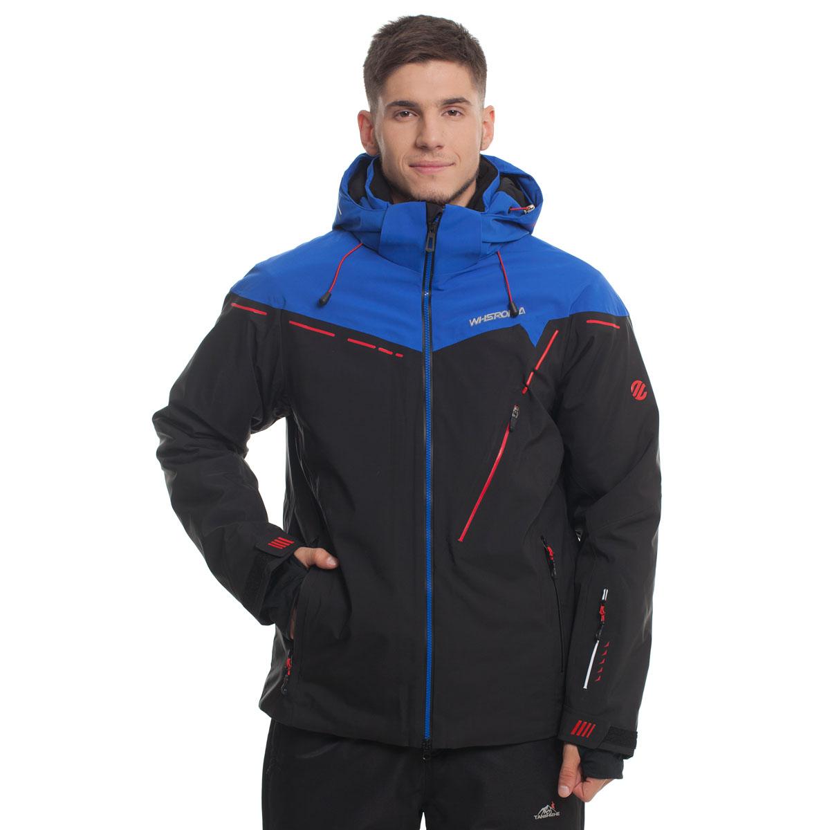Куртка горнолыжная WHS ROMA, 519047