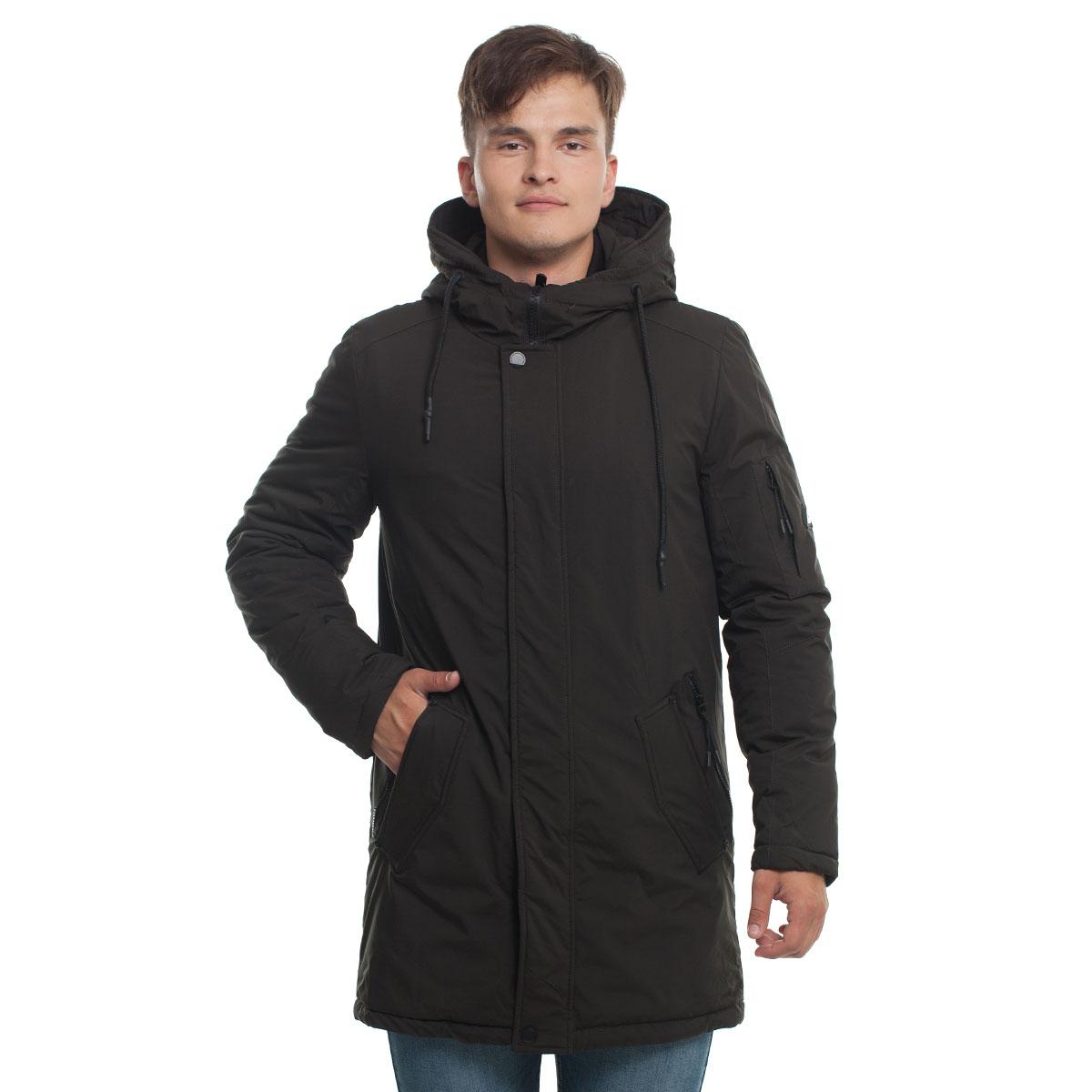 Куртка утепленная Stalgert, 20502