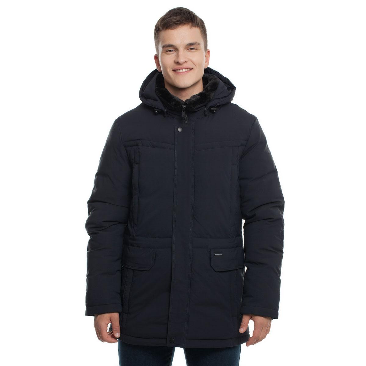 Куртка утепленная Frompoles, FP-1202CM