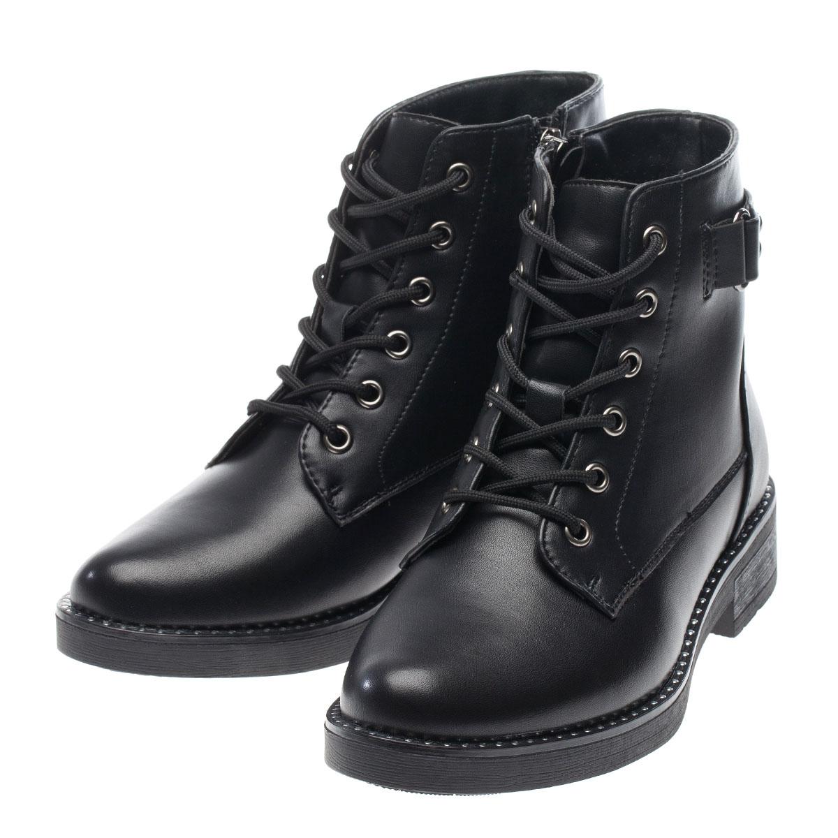 Ботинки демисезонные FERTO, D18-60725 демисезонные ботинки dior 2015 d995902
