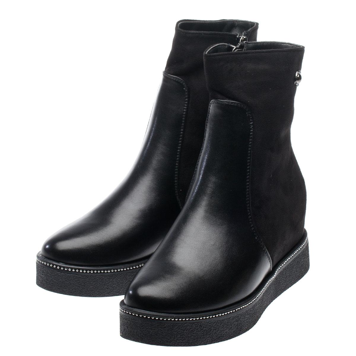 Фото - Ботинки демисезонные FERTO, D18-7001 ботинки демисезонные ferto skl 008