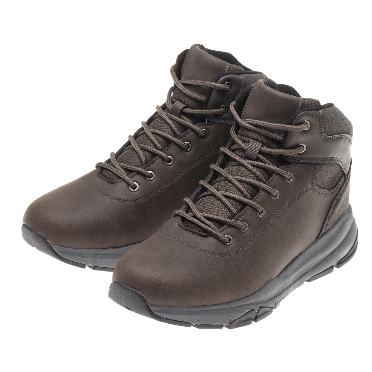 Ботинки зимние Overcome, HSM19221