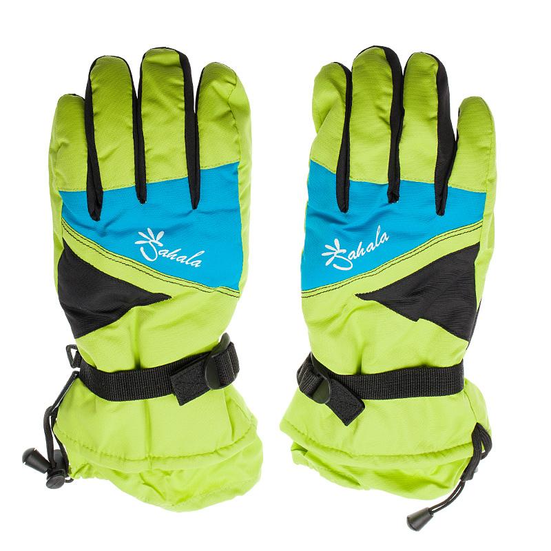 Перчатки горнолыжные Exparc, L701