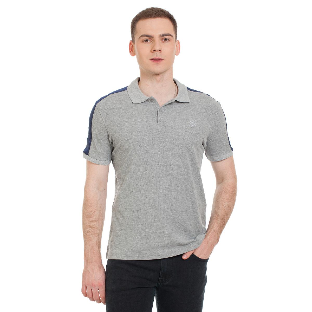 Рубашка поло Sevenext, MR-20-11 рубашка поло sevenext mr 20 11
