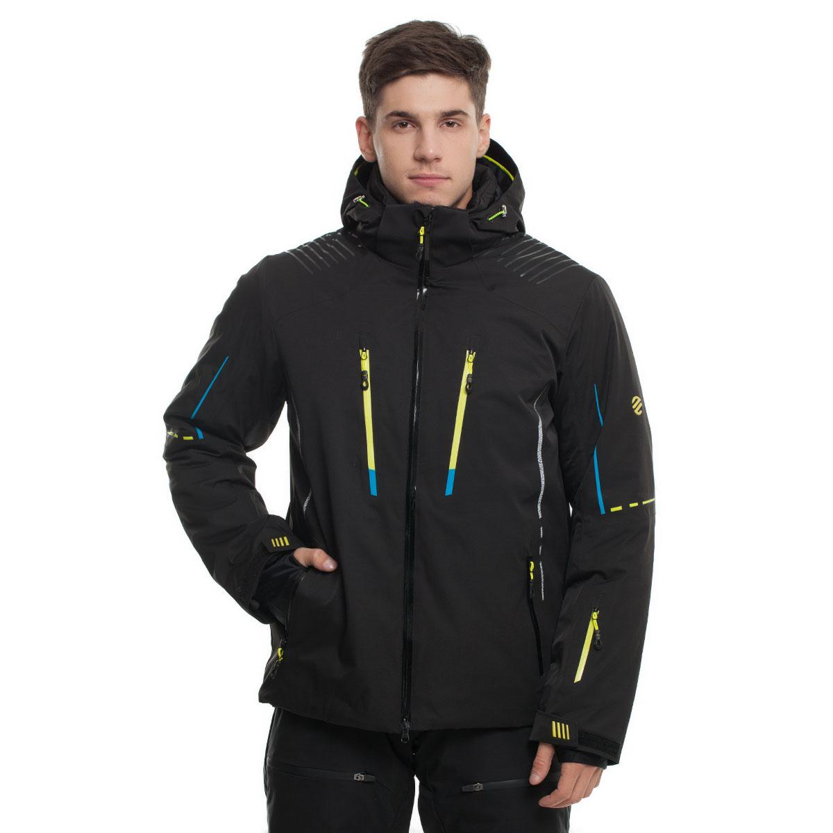 Куртка горнолыжная WHS ROMA, 568029
